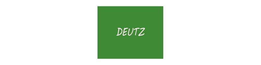 Carrosserie Deutz